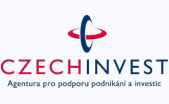 Logo Czechinvest