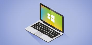 Screenshoty na Windows