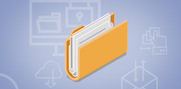 10 tipů pro práci se soubory na Windows PC
