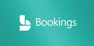 Microsoft Bookings pro iPhone