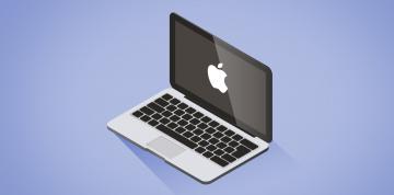 Screenshoty na Macu