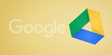 Google Disk pro Android