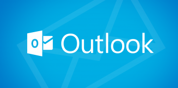 Outlook pro iPhone