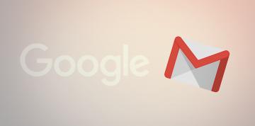 Gmail pro iOS