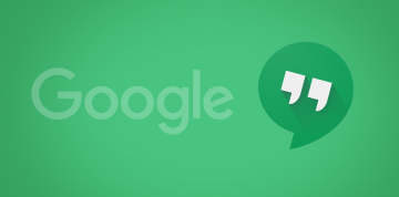 Google Hangouts pro Android