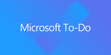 Microsoft To-Do pro Android