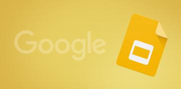 Google Prezentace power tipy