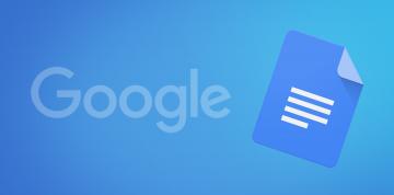 Google Dokumenty power tipy