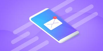 E-mailové aplikace pro Android