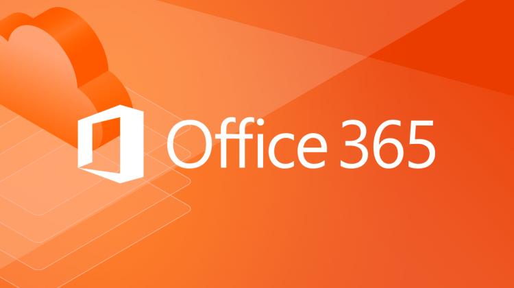 Základy práce s Office 365 na webu
