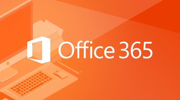 Základy práce s Office 365 v desktopových aplikacích