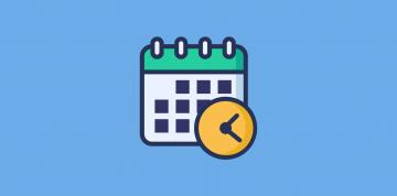 Tipy a triky pro práci s kalendářem - funkce
