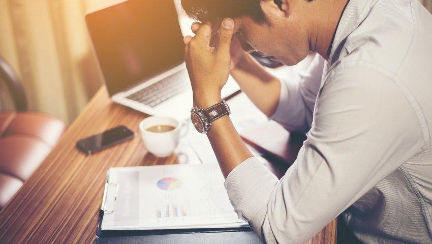 3 důvody, proč ve vaší firmě panuje chaos