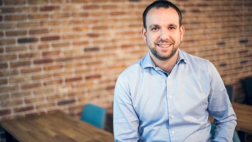 Jak pracuje Filip Dřímalka, expert na digitální inovace