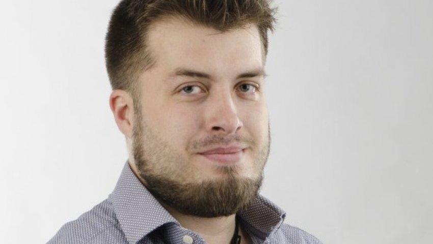Jak pracuje Jozef Képesi, spoluzakladatel a technický ředitel Kiwi.com