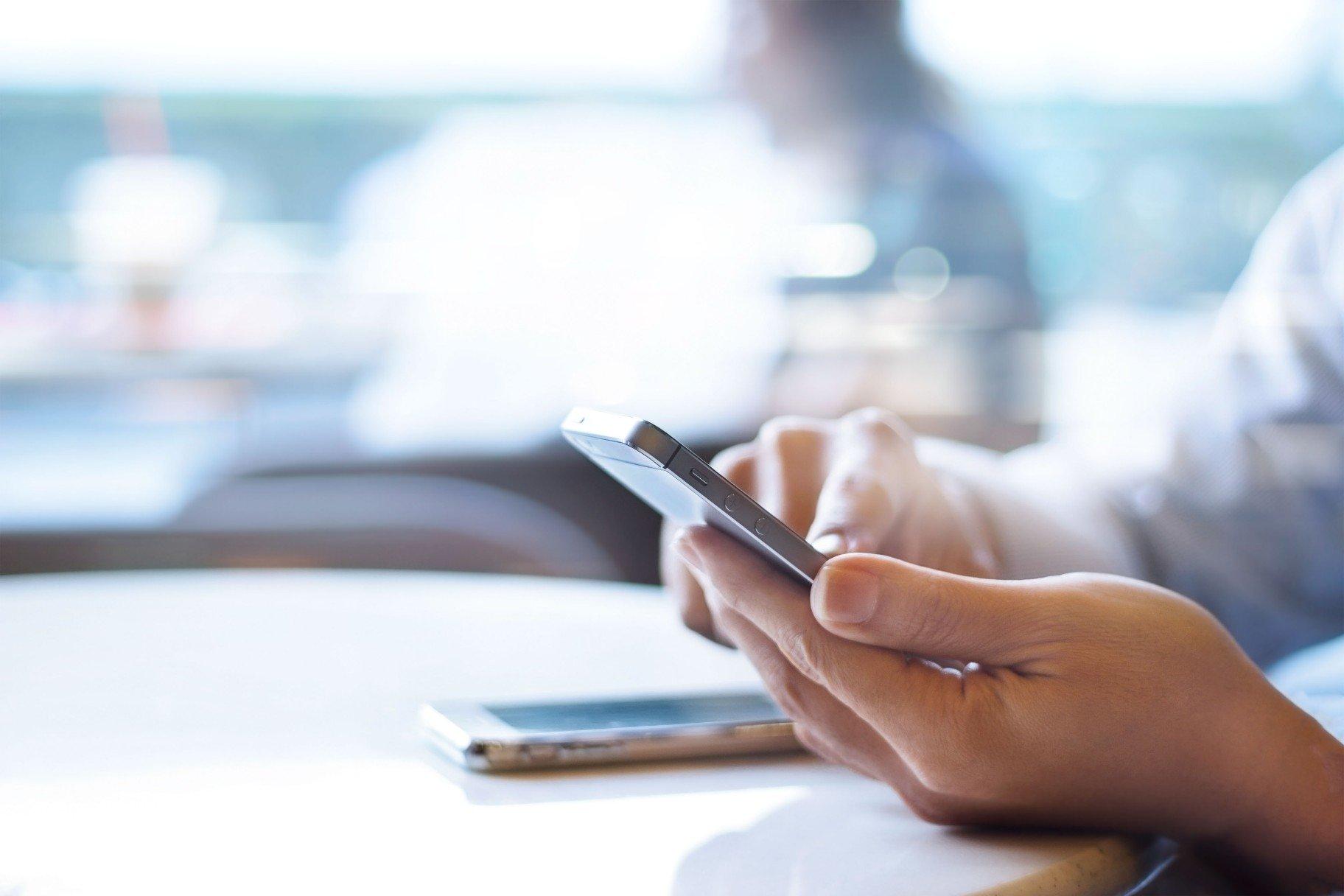 Tipy na aplikace pro konzultanty