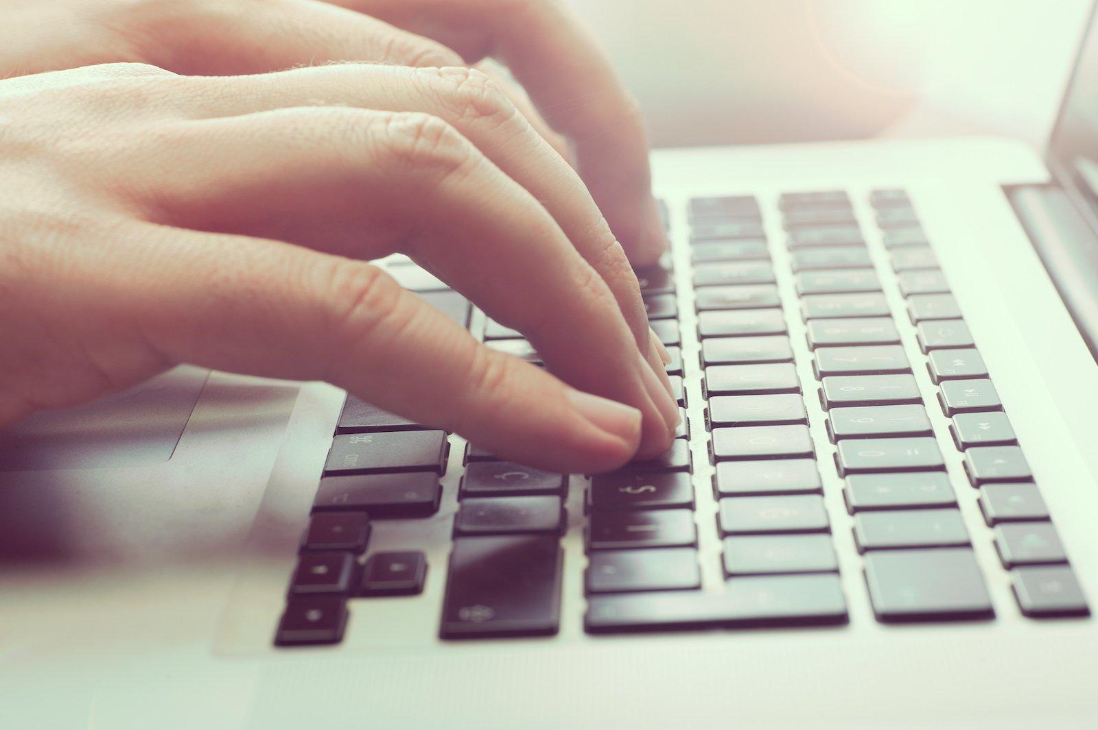 Test digitálních dovedností