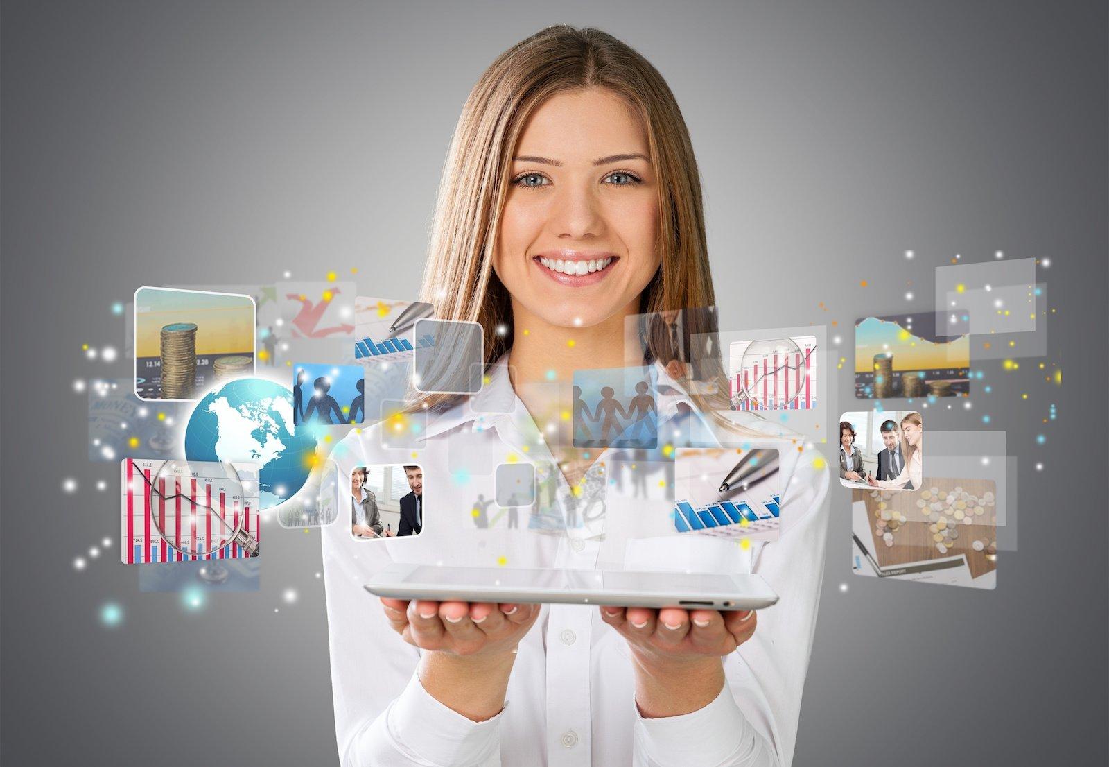 Digitální dovednosti zaměstnanců