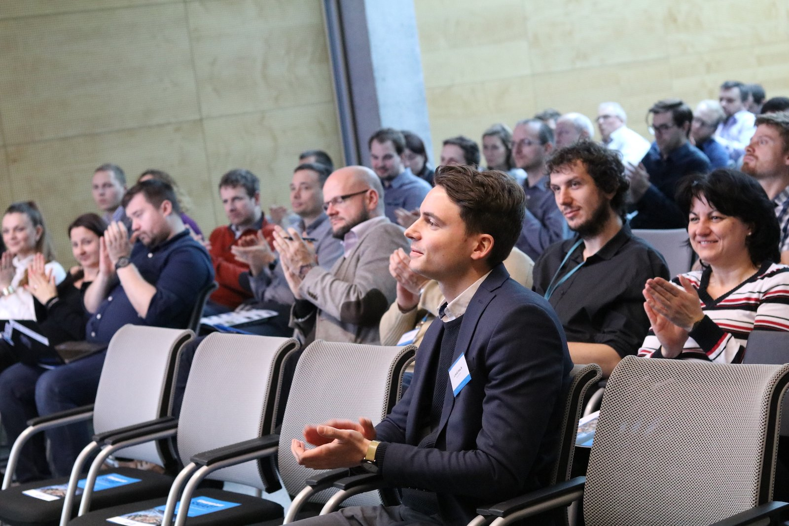 Inovační event Startup Day