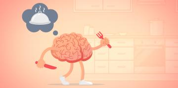 Superpotraviny pro mozek