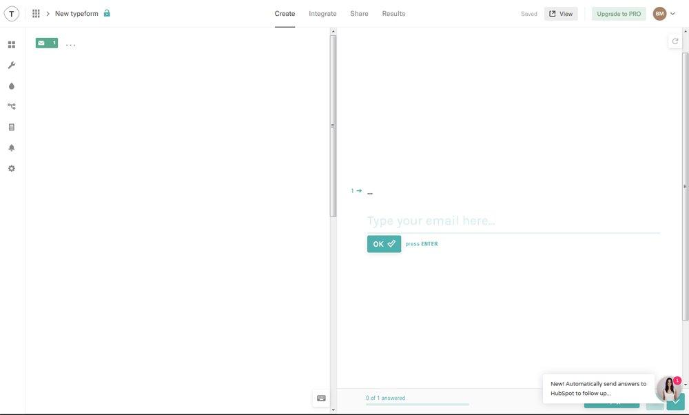 Recenze aplikací na online formuláře