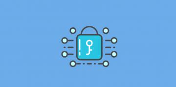 Aplikace pro práci s hesly