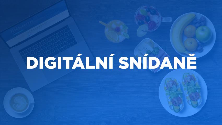 Digitální snídaně