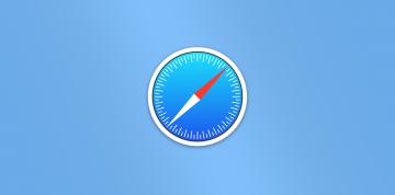 Safari pro iPhone