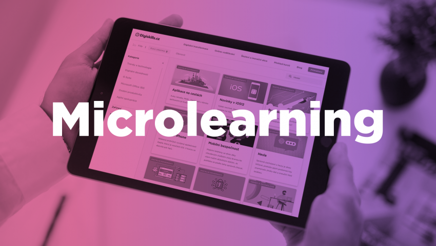 Microlearning