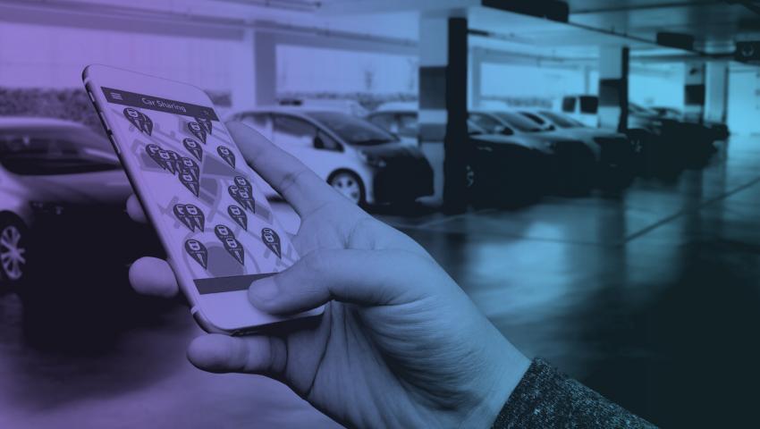 Carsharing jako firemní inovace? Proč ne