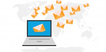 Jak na e-mail, abychom byli efektivní