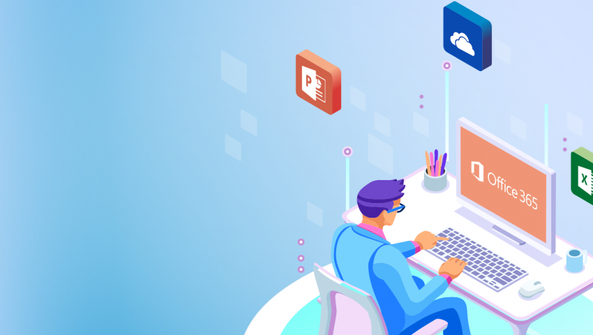 5 tipů, jak naplno využít Office 365