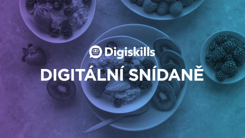 Zveme vás na Digitální snídani
