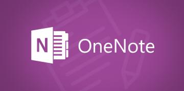 Microsoft OneNote (2016)