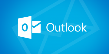 Microsoft Outlook pro Windows (2020)