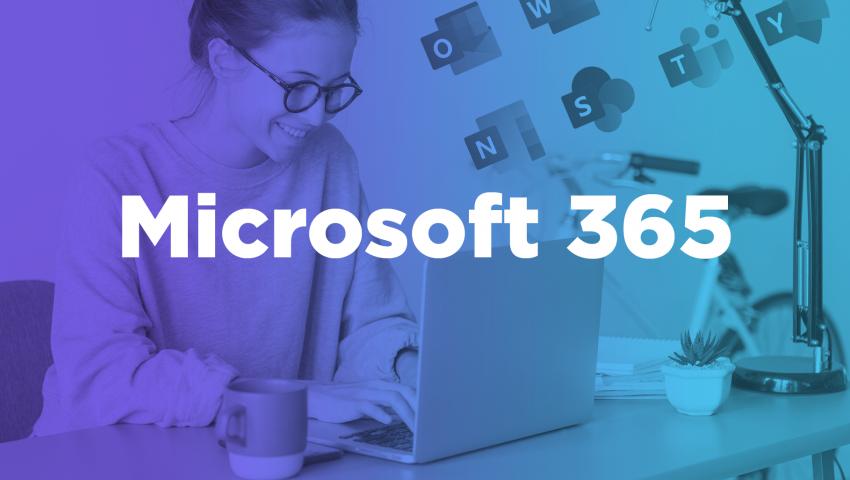 Webinář: Microsoft 365 s René Keyzlarem