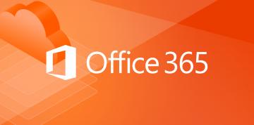 Online aplikace Microsoft 365