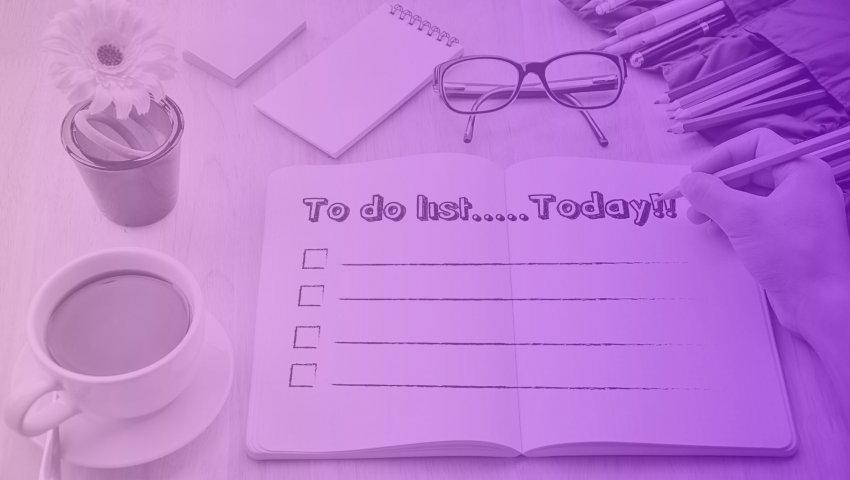 Aplikace pro práci s úkoly, na které nedáme dopustit