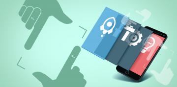 Jak digitalizovat dokumenty pomocí telefonu