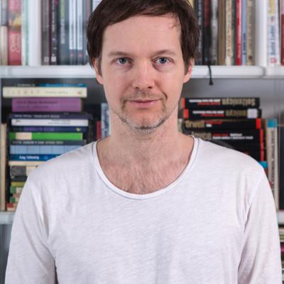 Tomáš Baránek
