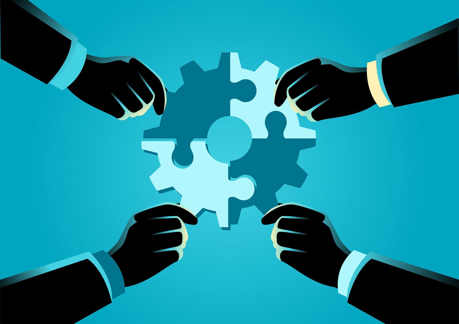 Koordinace a performance management